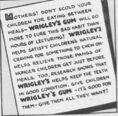 """Fig.2d. """"Everyday Adventures with Elmer"""" (détail). Publicité pour Hathaway sous forme de comics (détail). Source inconnue, non datée, vers 1931. Source : J. Walter Thompson Company. 35mm Microfilm Proofs, 1906-1960 and undated. Reel 40."""