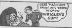 "Fig.3a. Fig.3a. Le cirque - ""Everyday adventures with Elmer"" (détail). Publicité pour Hathaway sous forme de comics. Source inconnues, non datée, vers 1931. Source : J. Walter Thompson Company. 35mm Microfilm Proofs, 1906-1960 and undated. Reel 40."